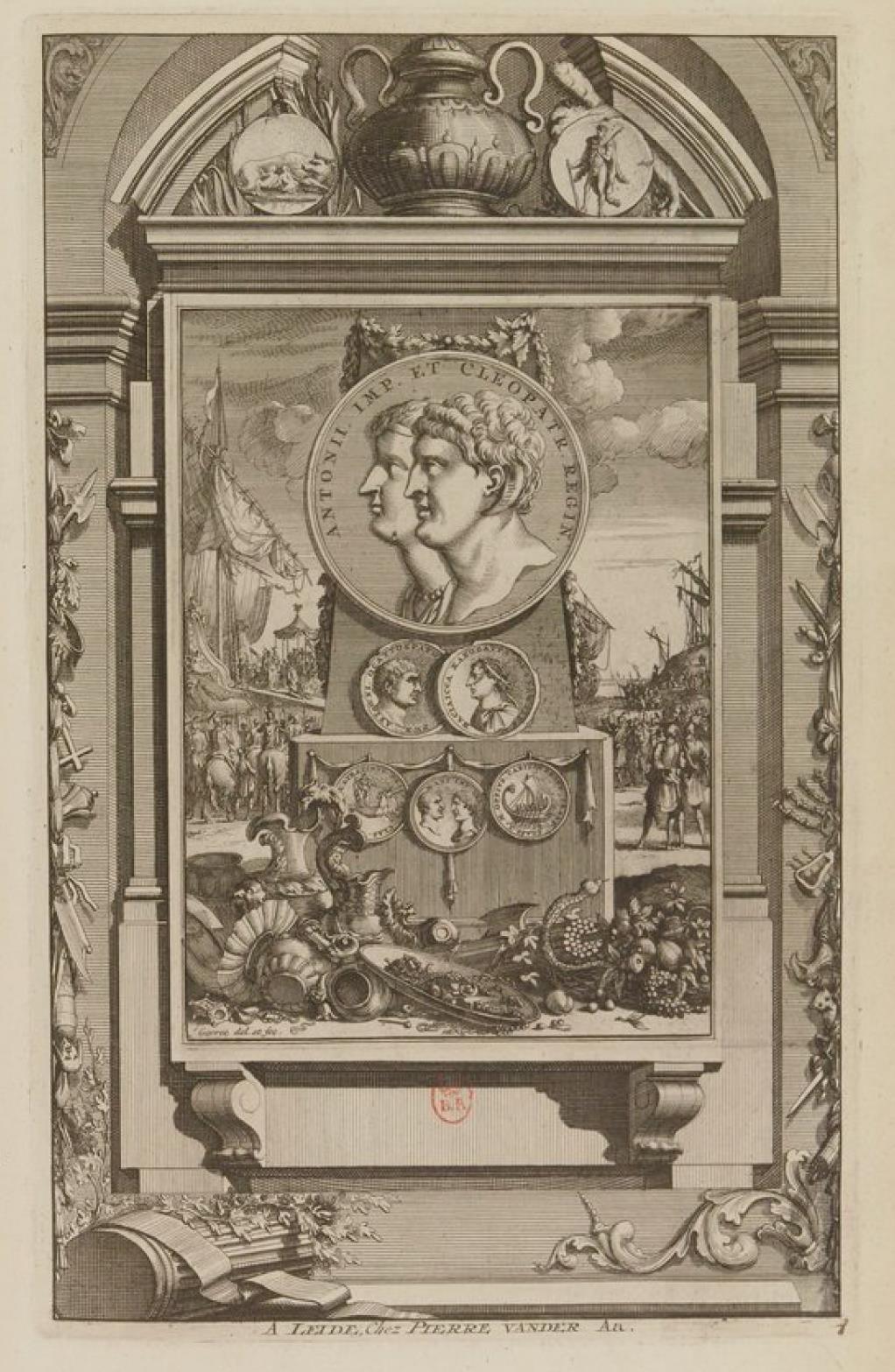 14. Антоний и Клеопатра