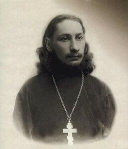 Портрет о.Павла