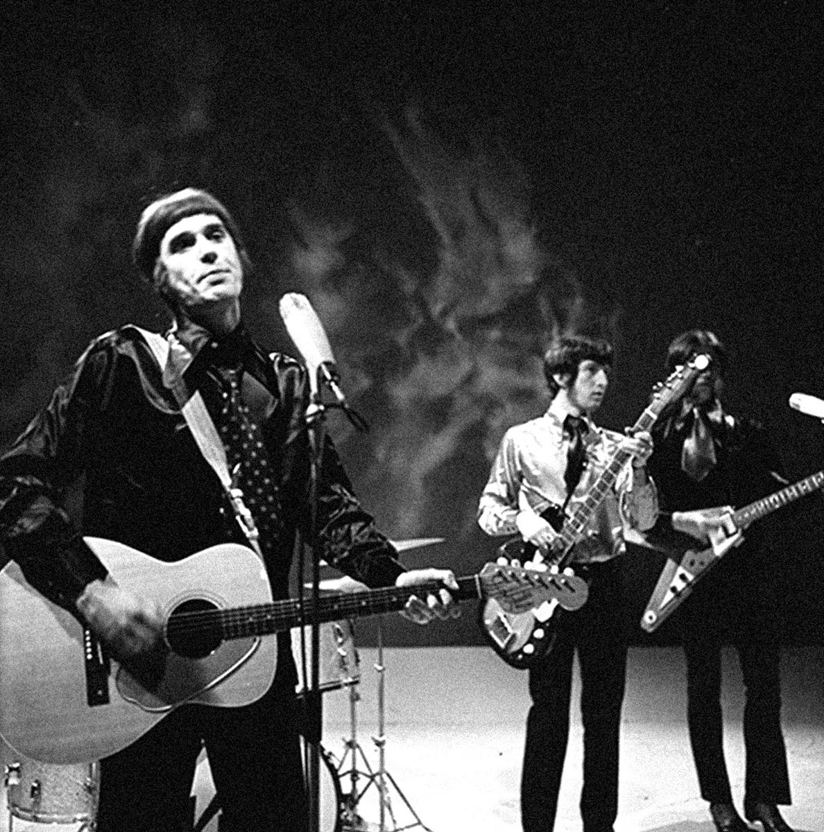 «The Kinks»