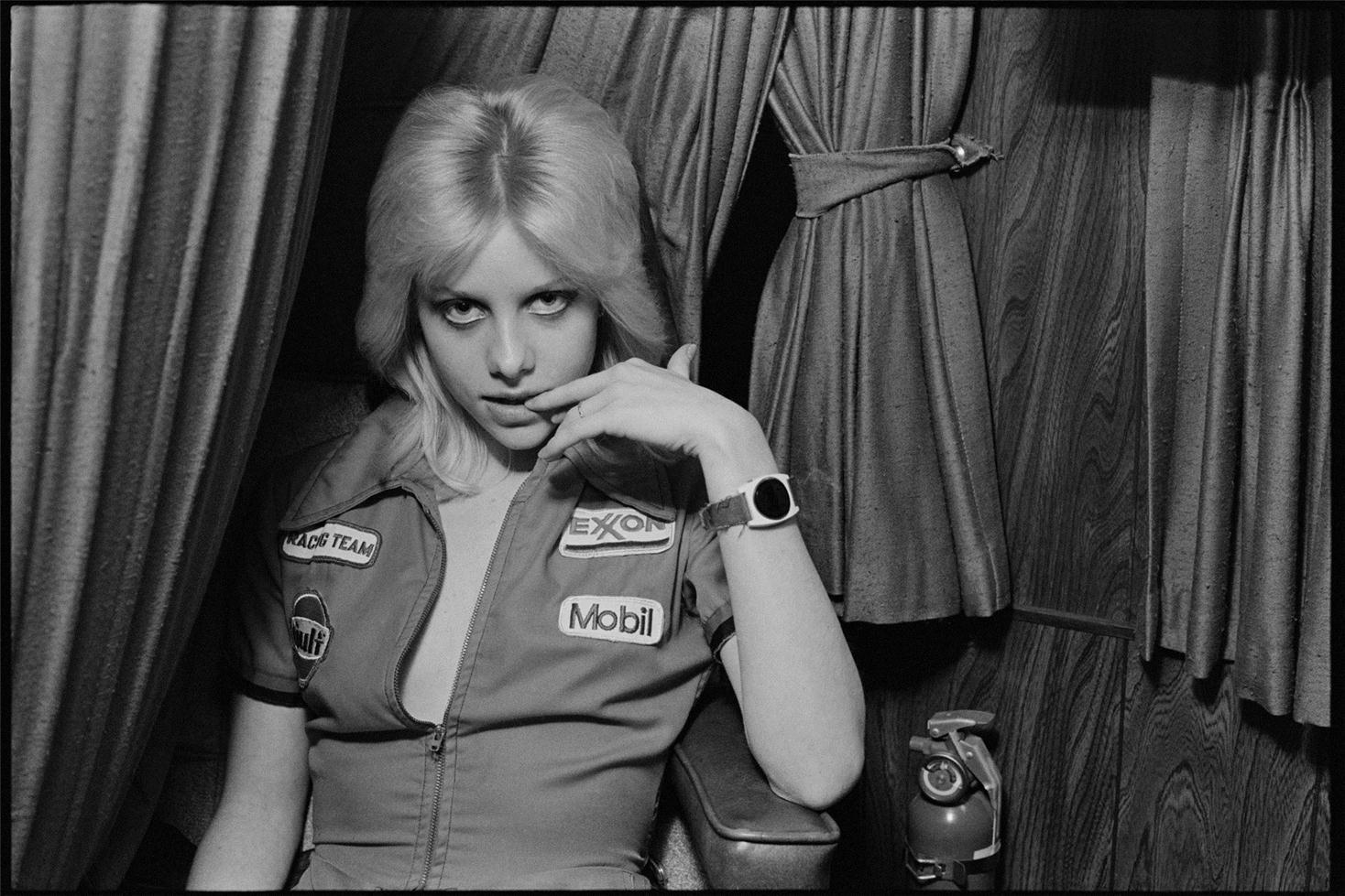 1976. Шери Кэрри