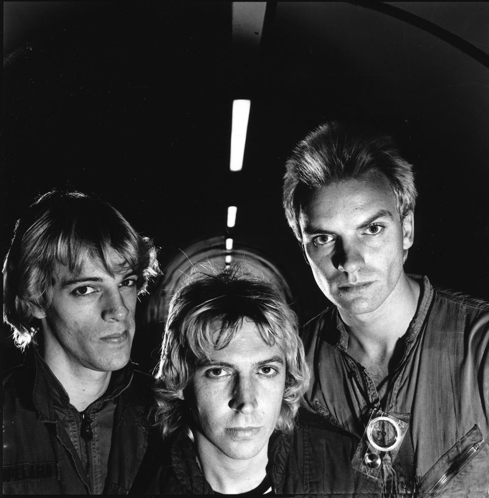 1978. «The Police»