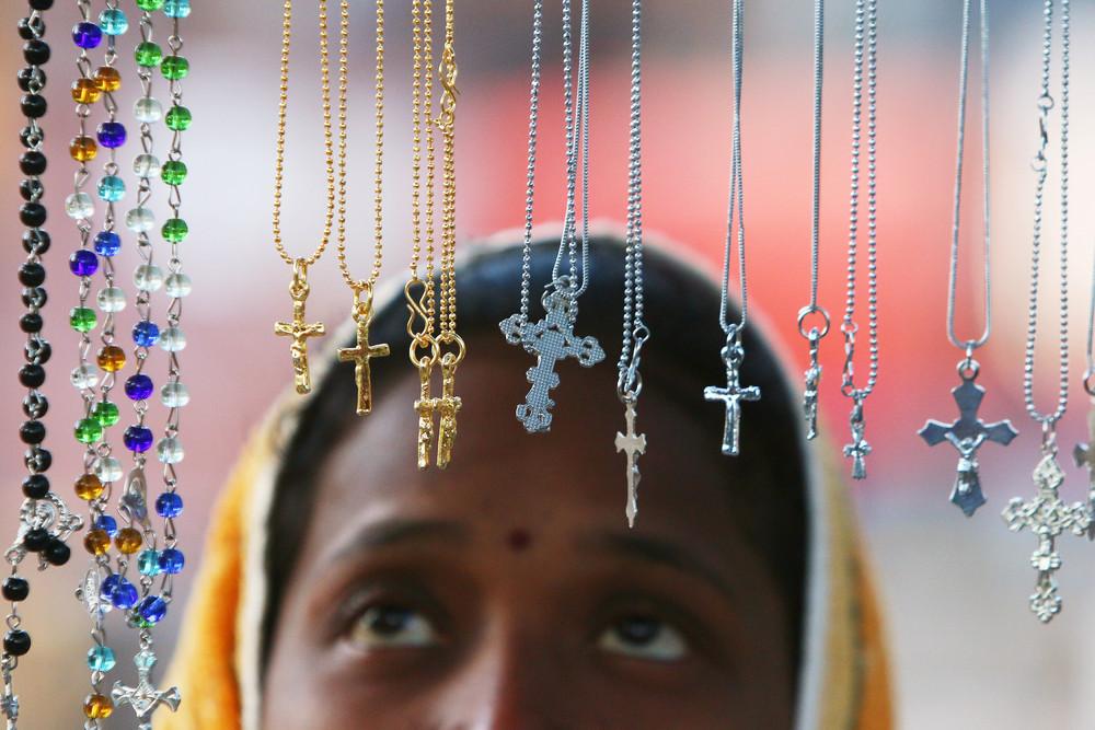 Интересные снимки из Индии
