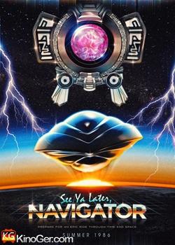 Der Flug des Navigators (1986)