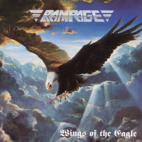 Rampage - 1992 - Wings Of The Eagle [RAM 1 300-20]