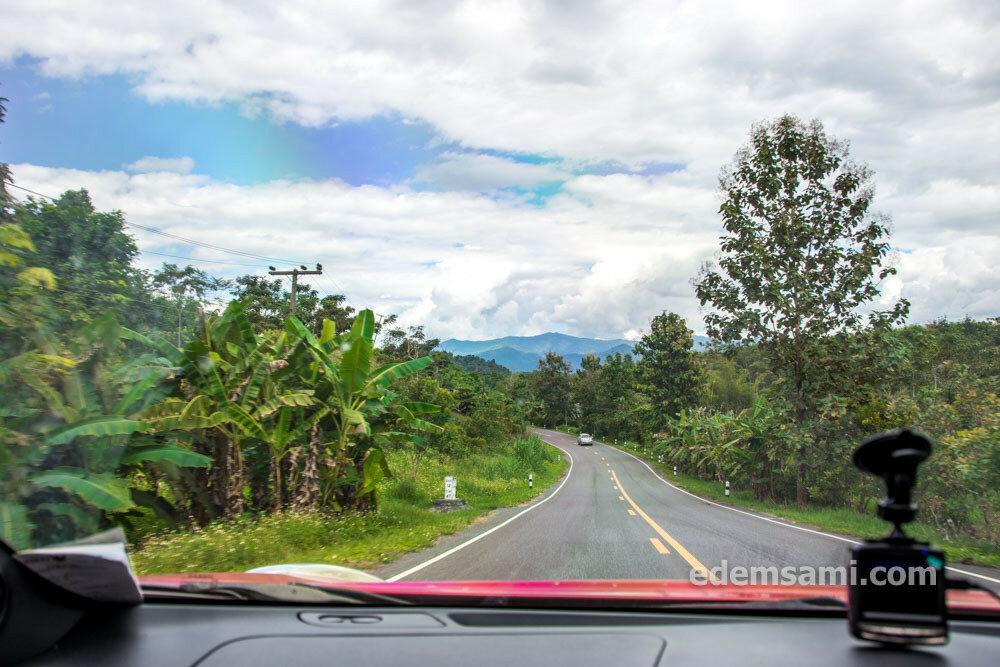 Северный Таиланд – Нан