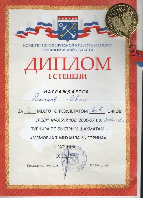 грамота Романов Иван Гатчина 2017.jpg