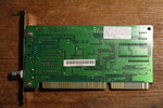 Winbond W89C905F UTP/Thinnet combo