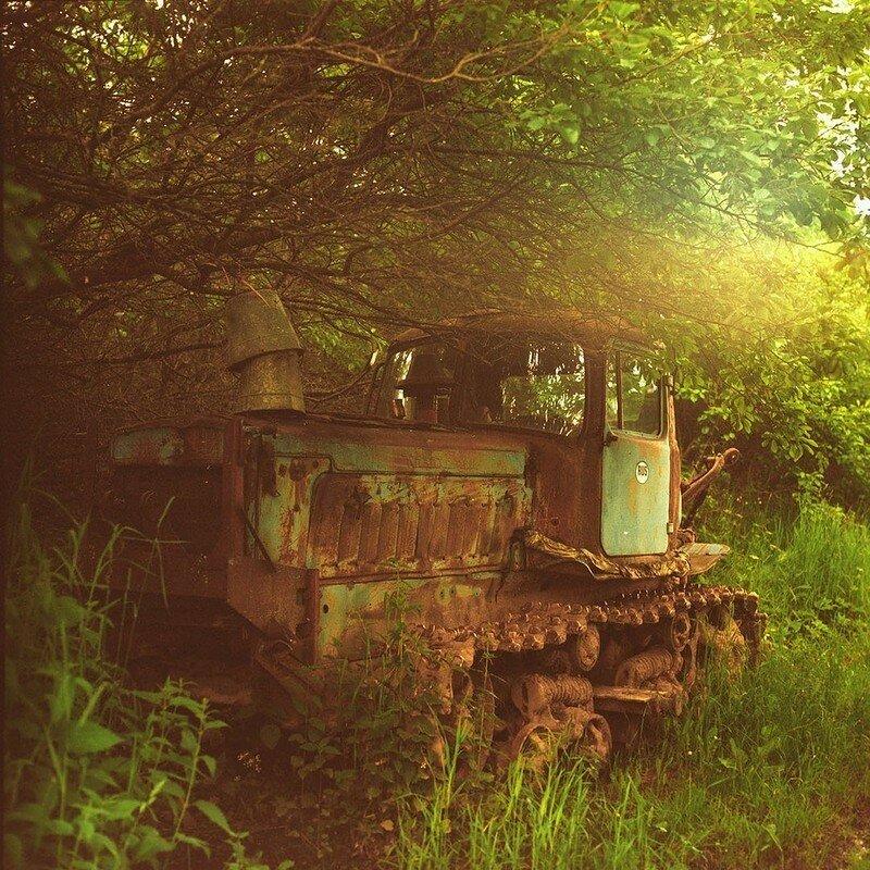0 17dac4 3a906493 XL - Менуэт Советскому трактору