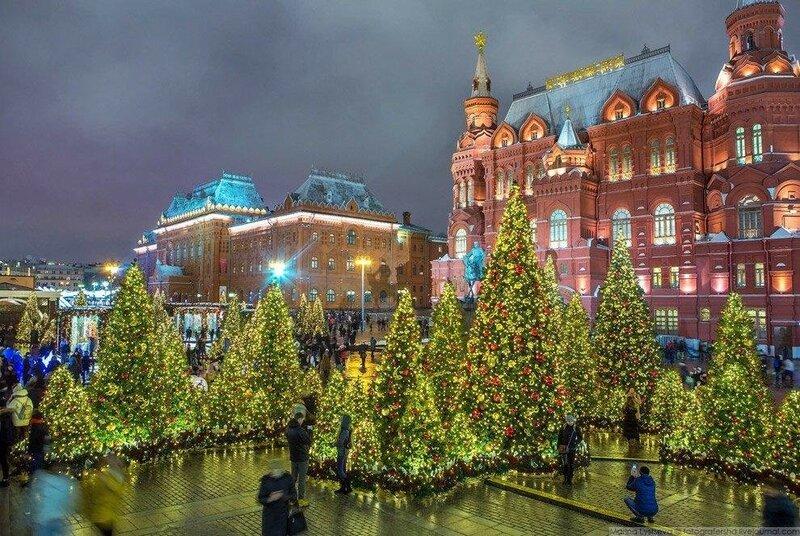 0 17db04 b47cca58 XL - Новогодняя Москва: 46 фото
