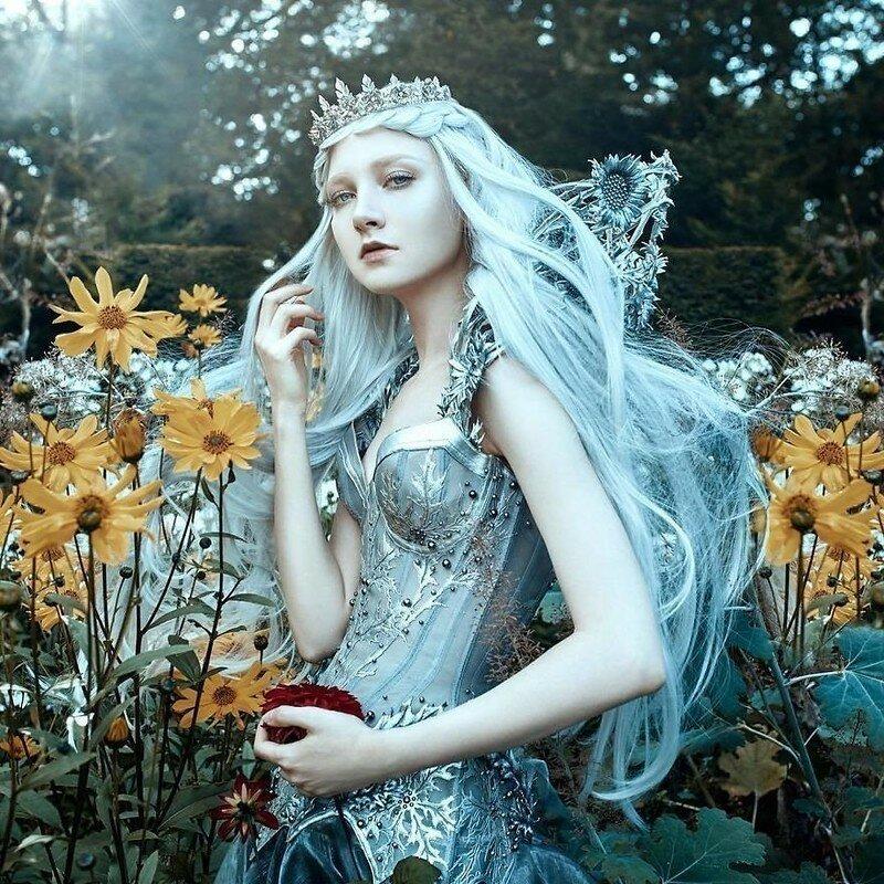 0 17dddd 107b6985 XL - Чувственная фотосессия девушек в красивых платьях