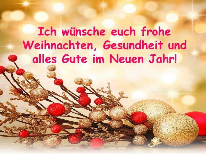 Grusse Frohe Weihnachten Live Karten Fur Jeden Urlaub