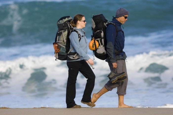 Туристический рюкзак: как сделать выбор (1 фото)