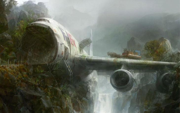 Катастрофа Boeing 777 в Сан-Франциско    6 июля 2013 года произошла катастрофа