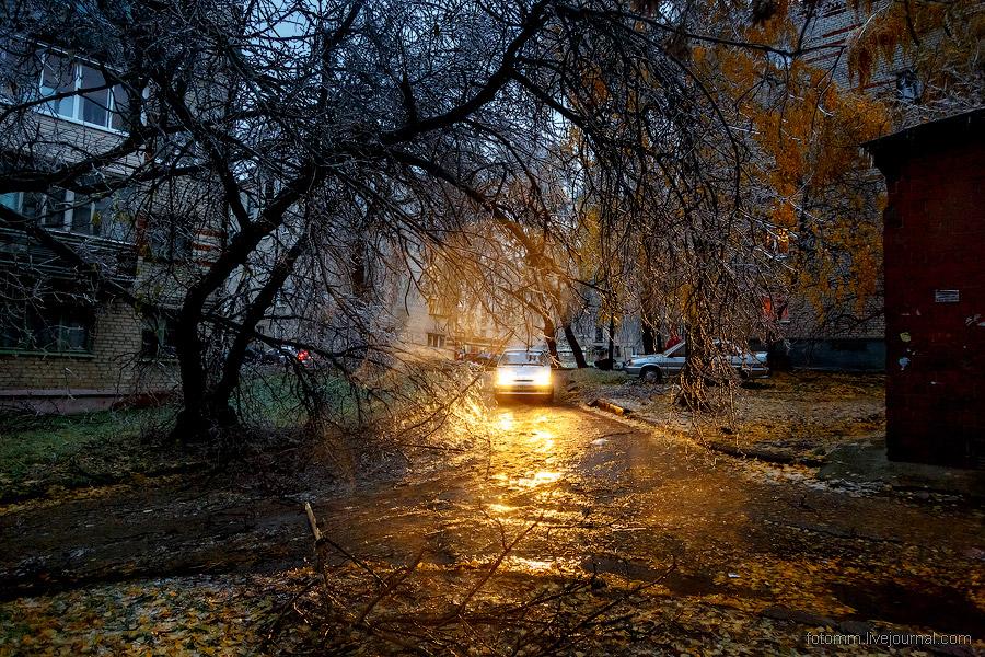 39. Также смотрите « Снегопады и ледяные дожди на юге США » и « Сосули на набережной в Ялте ».