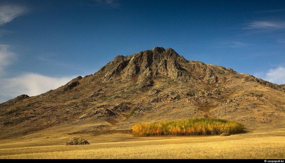 Каждый день мы выбирали горные маршруты, чтобы разведать окрестности с высоты: