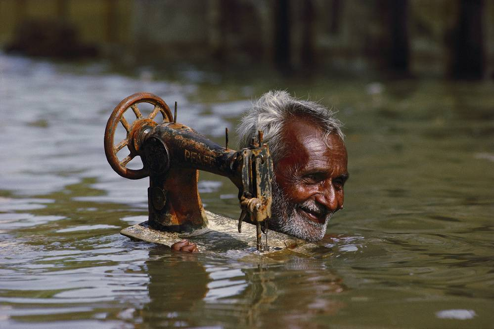 41 потрясающе атмосферное фото Индии