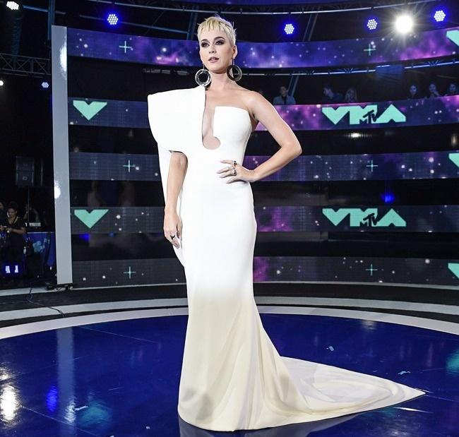 © Chris Pizzello/Invision/AP/Fotolink     Самой яркой звездой MTV Video Music Awards 2017