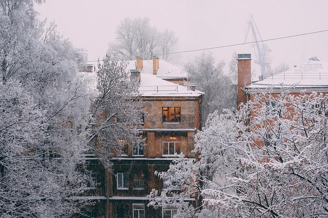 Парадокс, ножители самой холодной вмире страны оказались самыми теплолюбивыми. Когда заокном росс