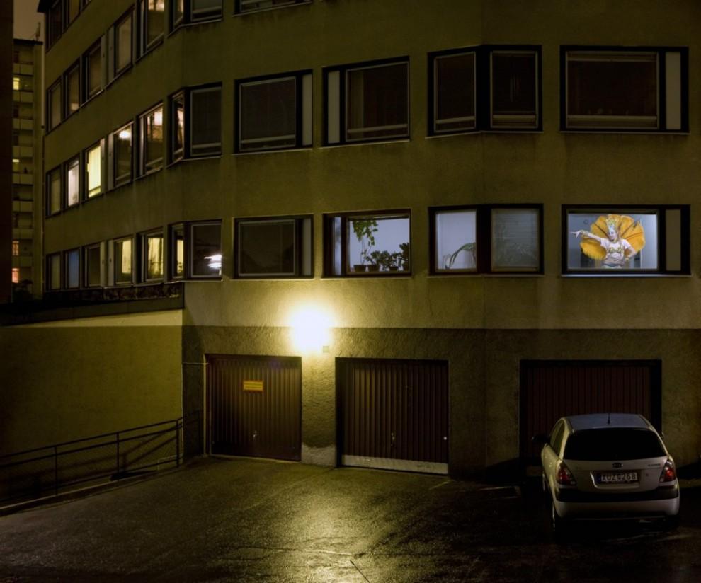 22. Айя Джудес, 30 лет — Стокгольм, Швеция   Отправляясь в этот тур, я никак не ожидал, что буд
