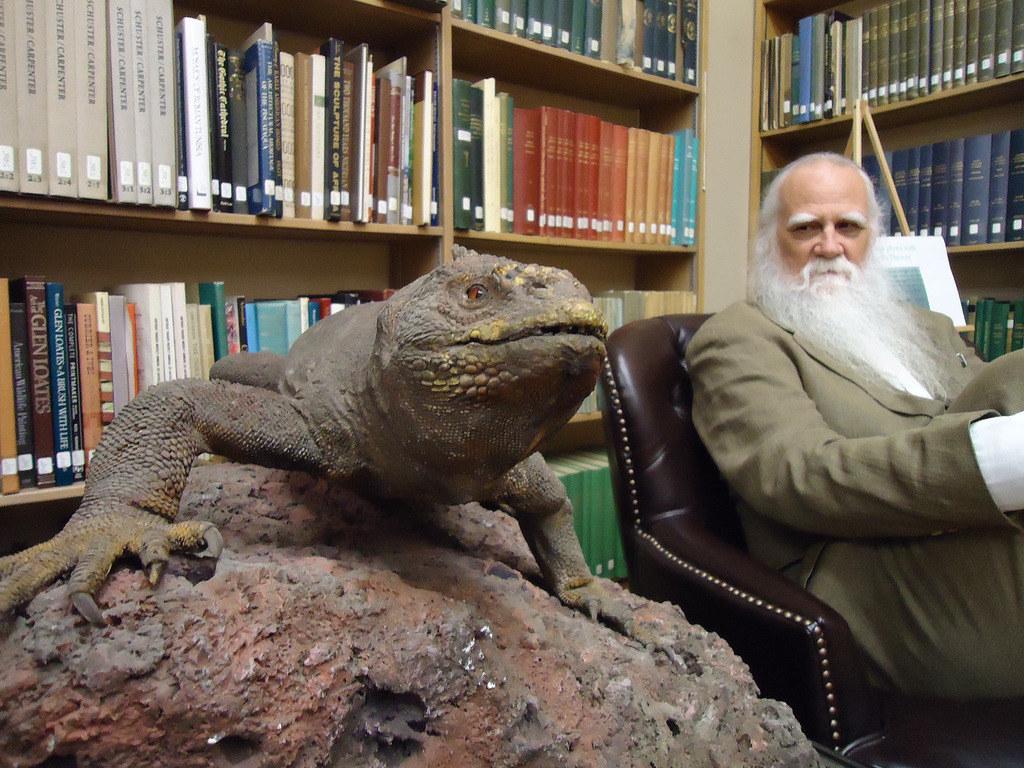 Чарльз Дарвин очень любил блюда из экзотических животных    Дарвин не только из