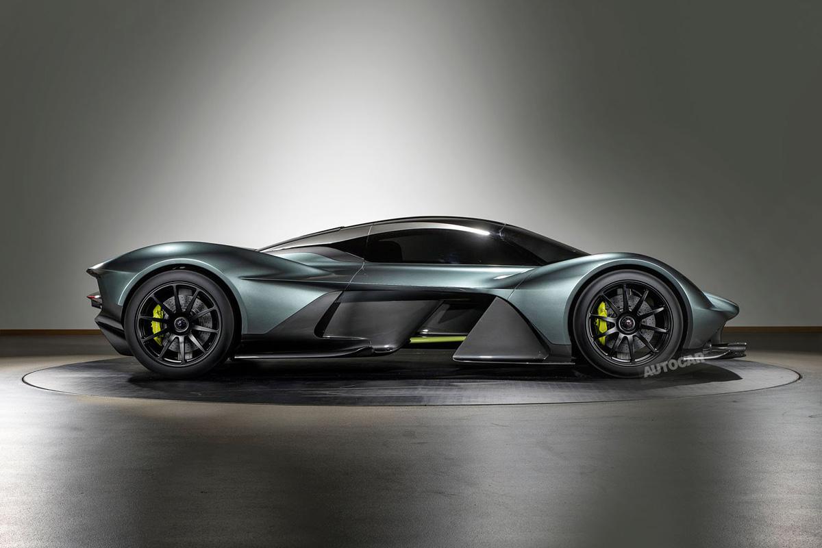 5. Лимитированная версия Bugatti Veyron от Masory Vivere — 3,4 миллиона долларов