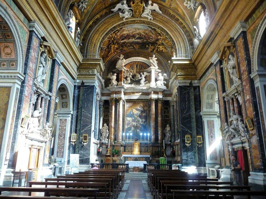 Chiesa Gesù e Maria (7).JPG
