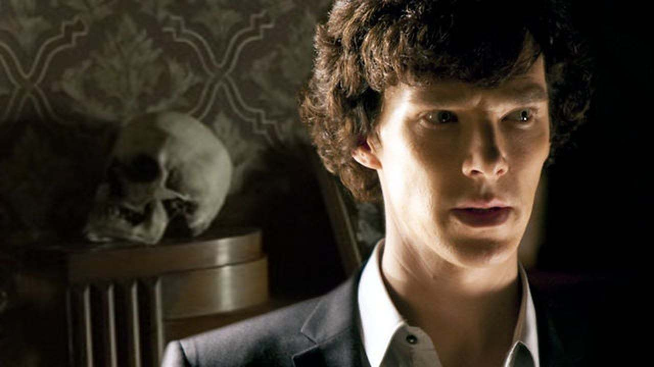 Шерлок Холмс: Череп как способ или метод утенка