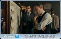 Мегрэ (1 сезон: 1-2 серии из 2) / Maigret / 2016 / 2 x ПМ, СТ / BDRip (1080p)
