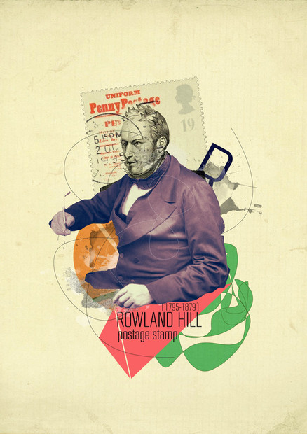 Inventors & Discoveries - Illustration - Selman HOSGOR