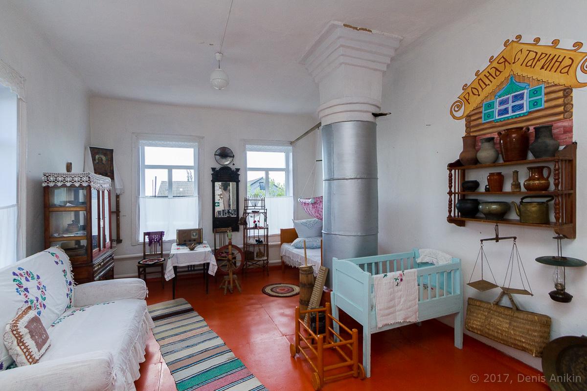 мемориальный музей Лапикова фото 2