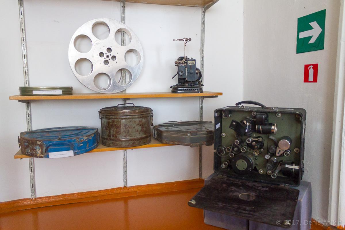 мемориальный музей Лапикова фото 10