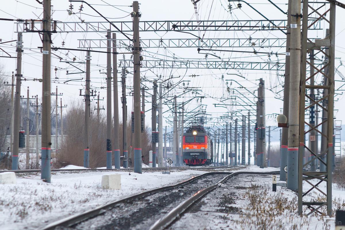 Локомотив ВЛ10 фото 5