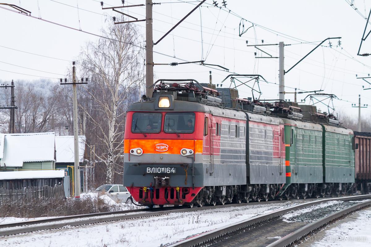 Локомотив ВЛ10 фото 6