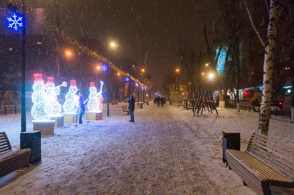 рахова зима вечер фото 4