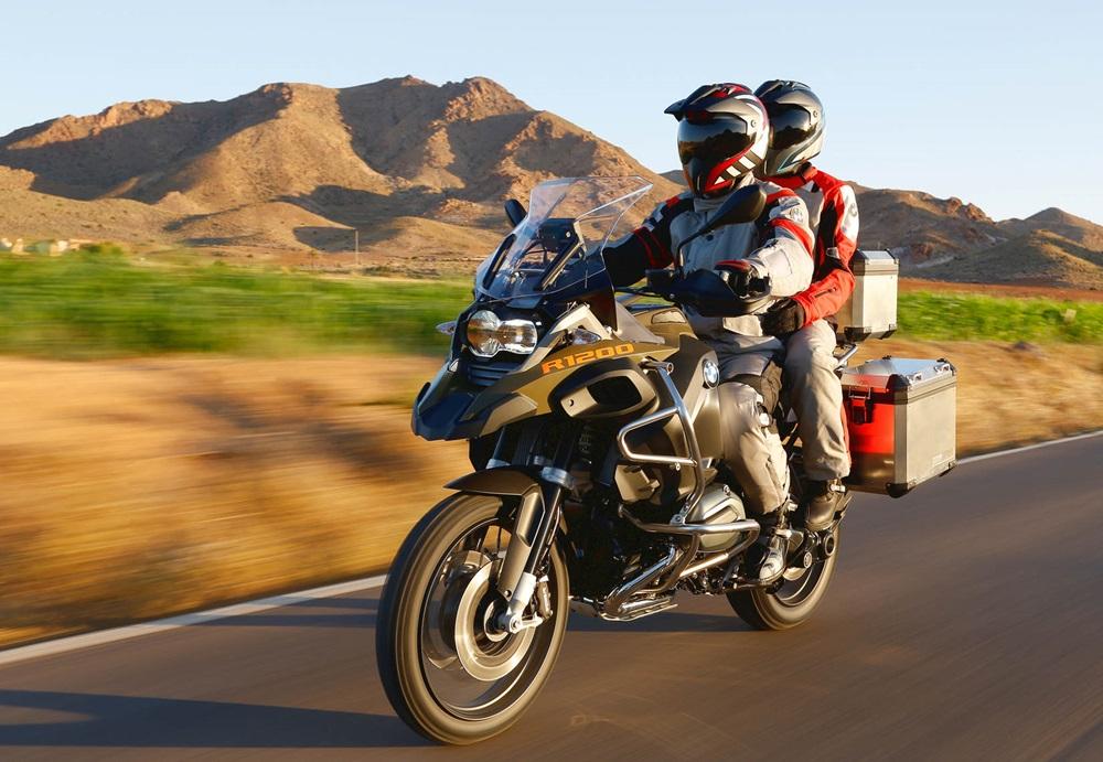 10 мотоциклов и скутеров для второго номера
