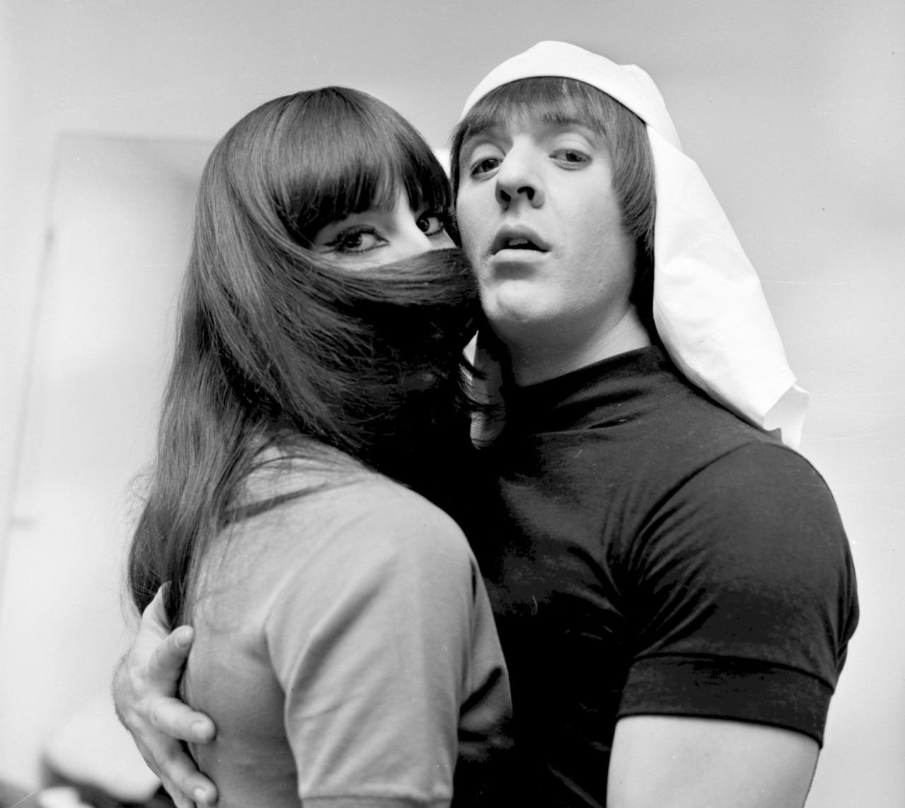 1965. Сонни & Шер