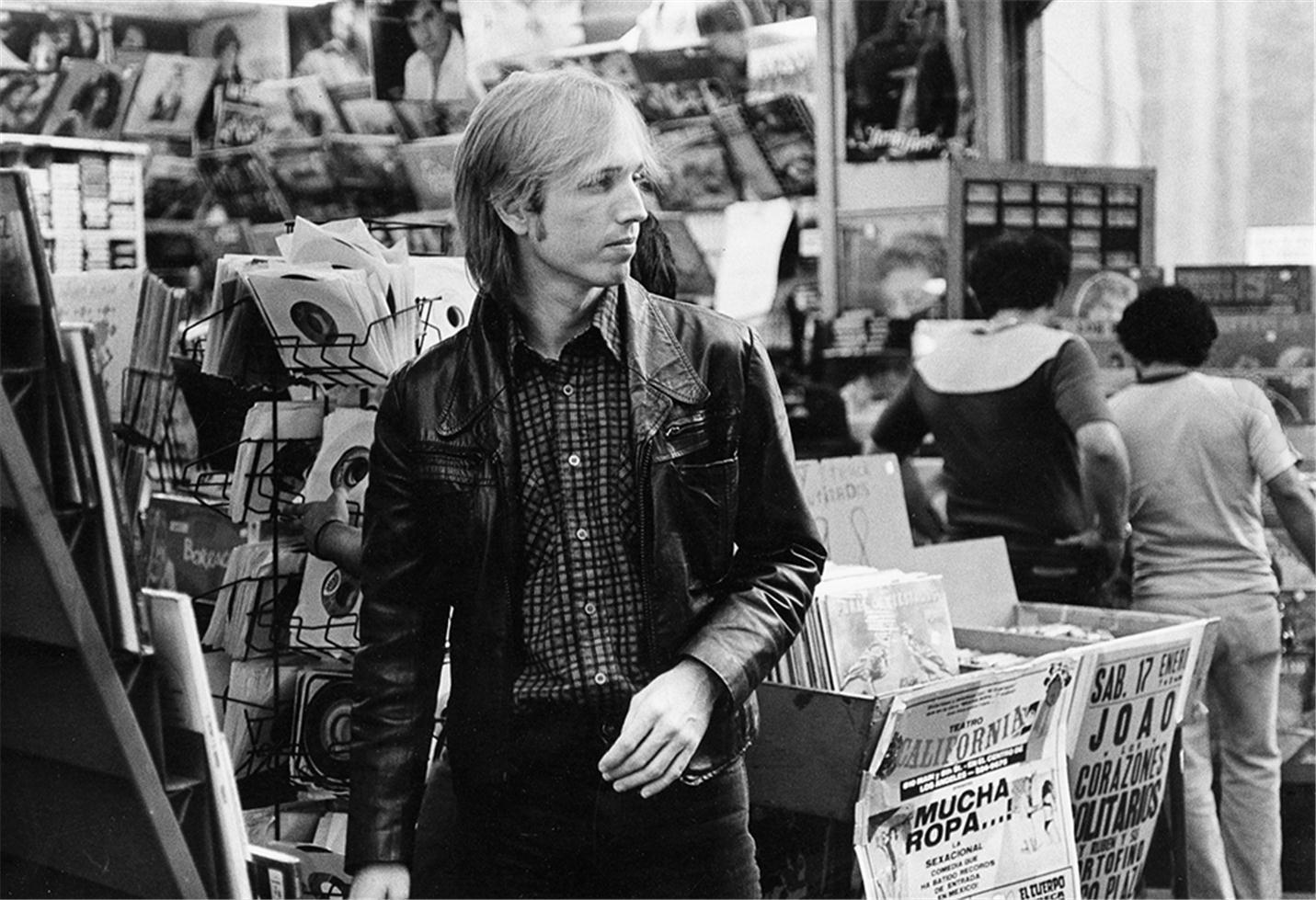 1981. Том Петти