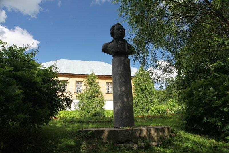 усадьба Дворяниново