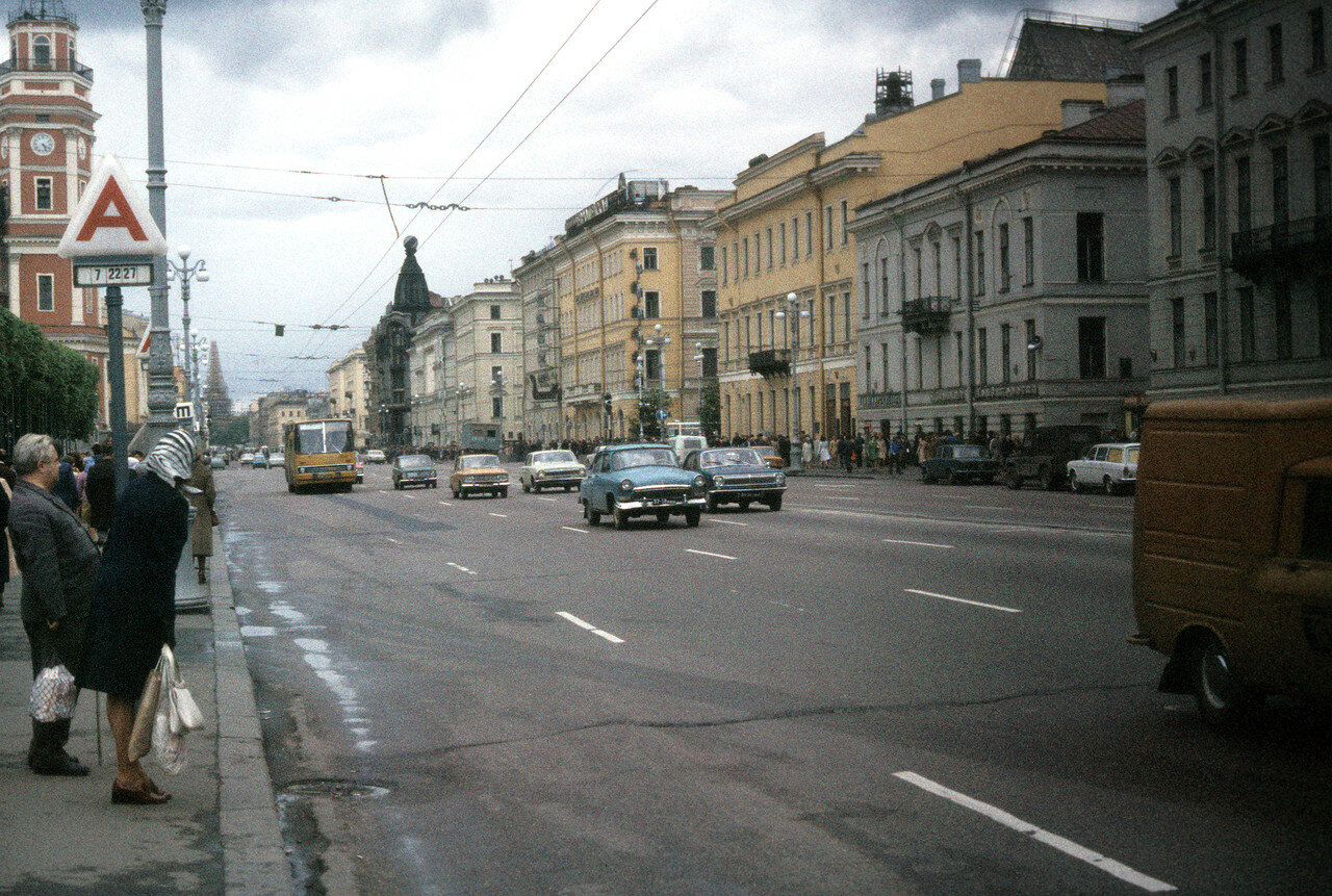 чего крепость ленинград улицы картинка знает количестве