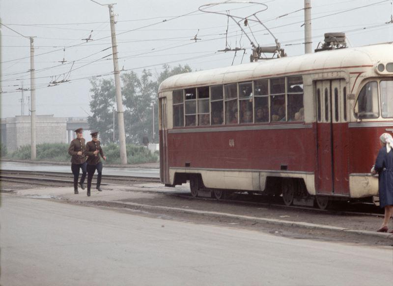 1967 Новосибирск. Oddner, Georg (1923-2007)1.jpg