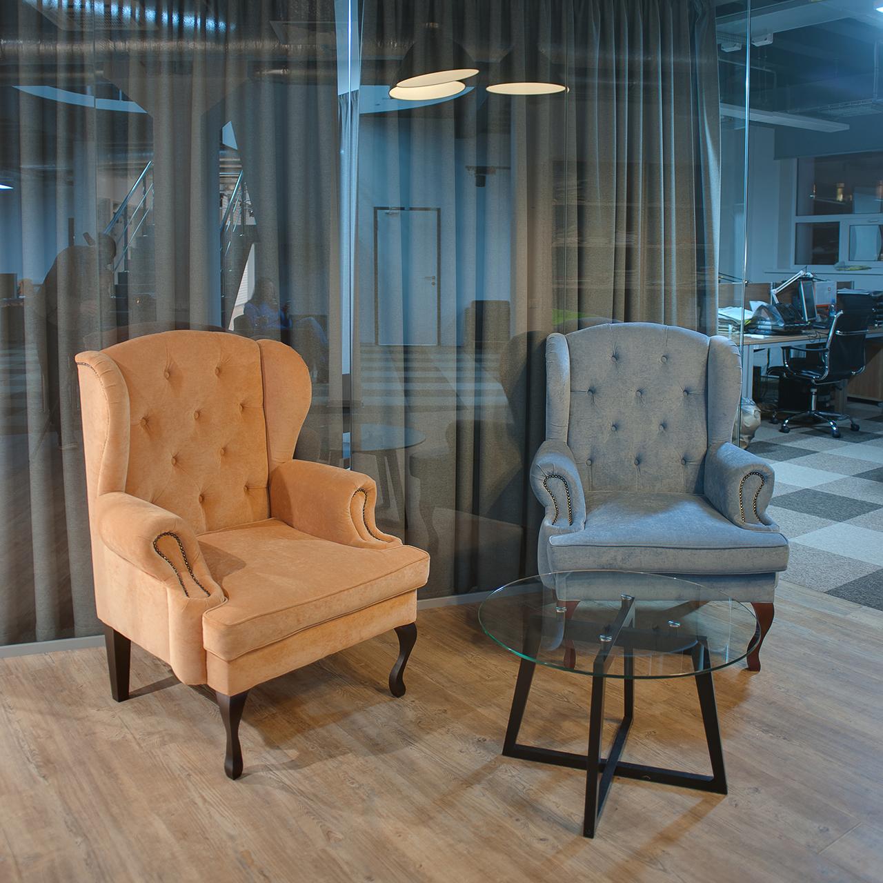 фотосъемка мебели в зонах ожидания