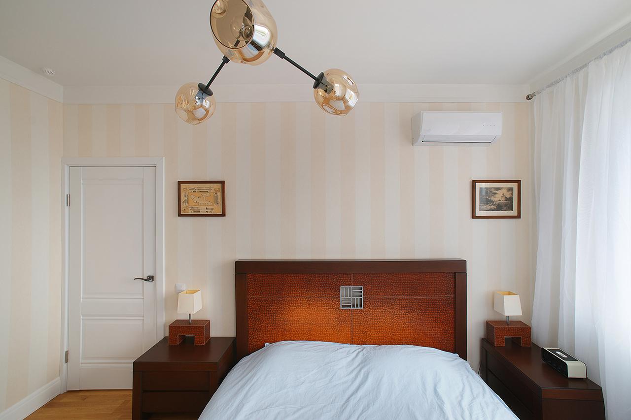фотосъемка спальной комнаты