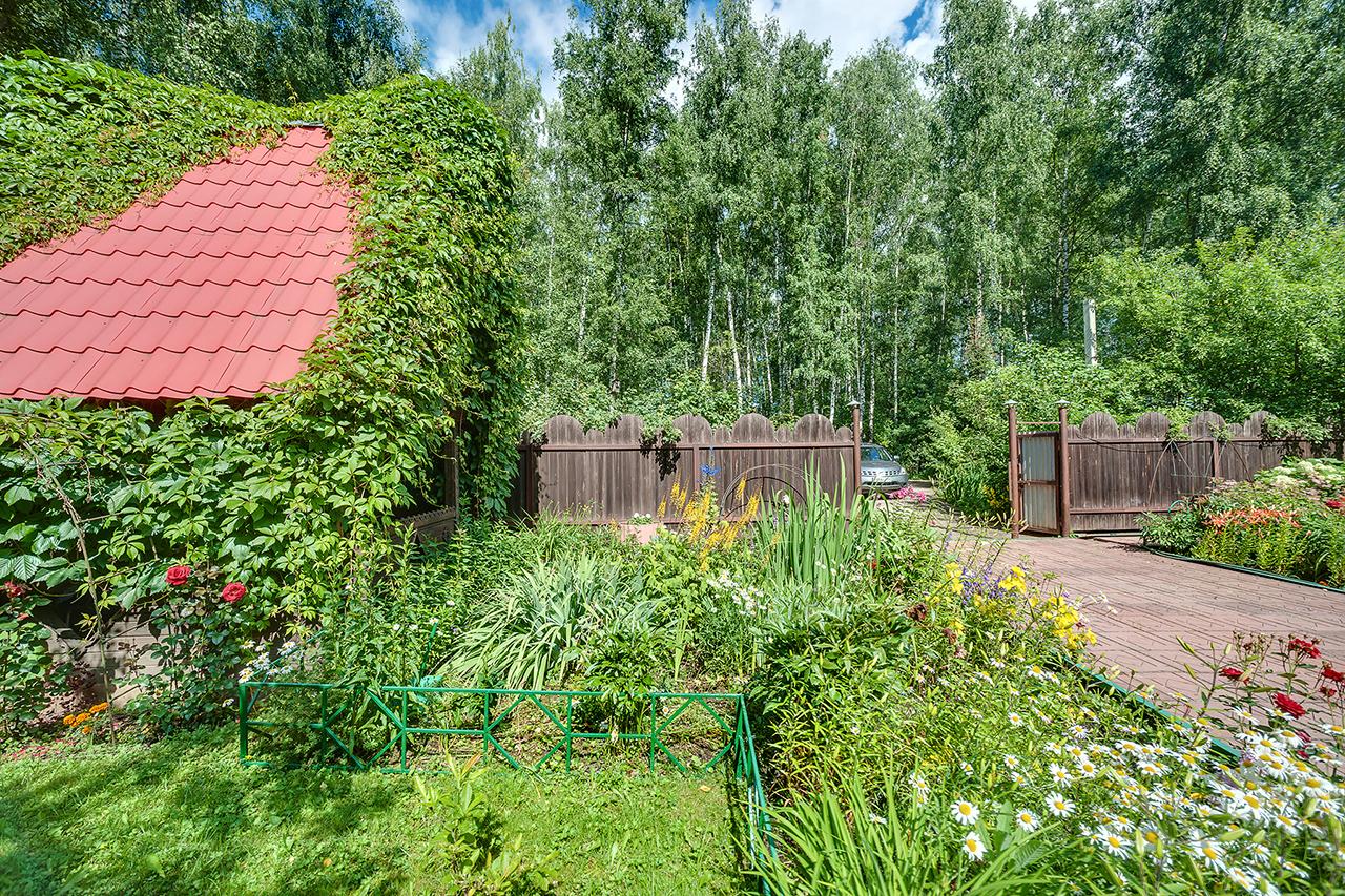 фотосъемка загородного домика для продажи