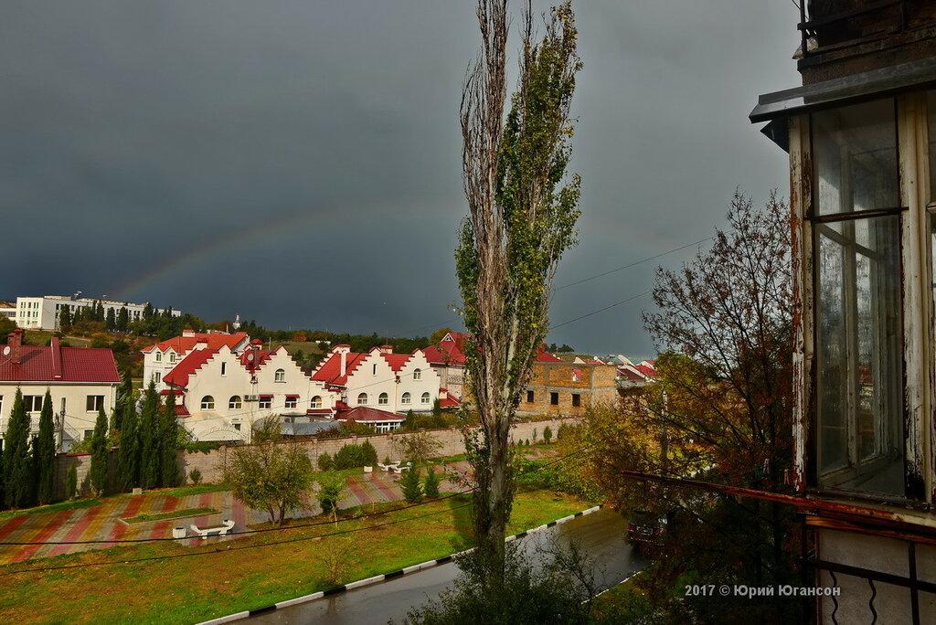 В Севастополе начинается празднование хеллоуина