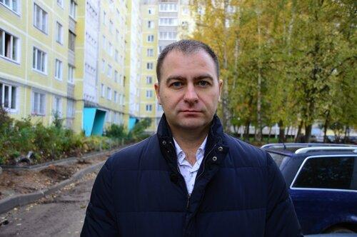 Напост руководителя Твери претендуют Дмитрий Синягин иАлексей Огоньков