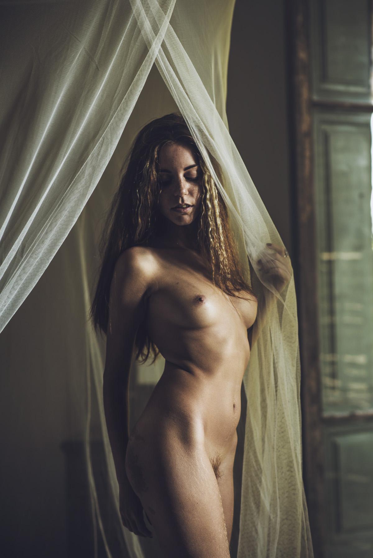 Балдахин / фотограф BRVJO