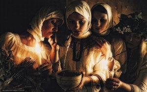 Гадания в день апостола Андрея Первозванного: чем аукнется
