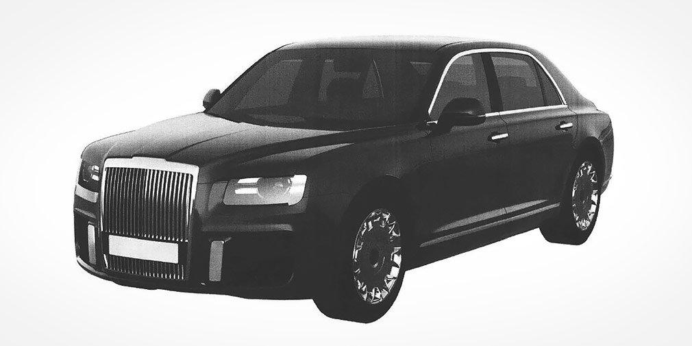 Автомобили проекта «Кортеж» будут продавать бизнесменам