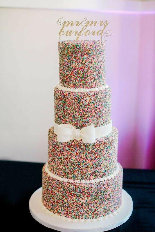 0 17827d 274ecec4 XL - Тенденции в изготовлении свадебных тортов на 2018 год