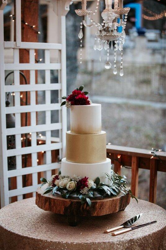 0 178289 1119ecc9 XL - Тенденции в изготовлении свадебных тортов на 2018 год